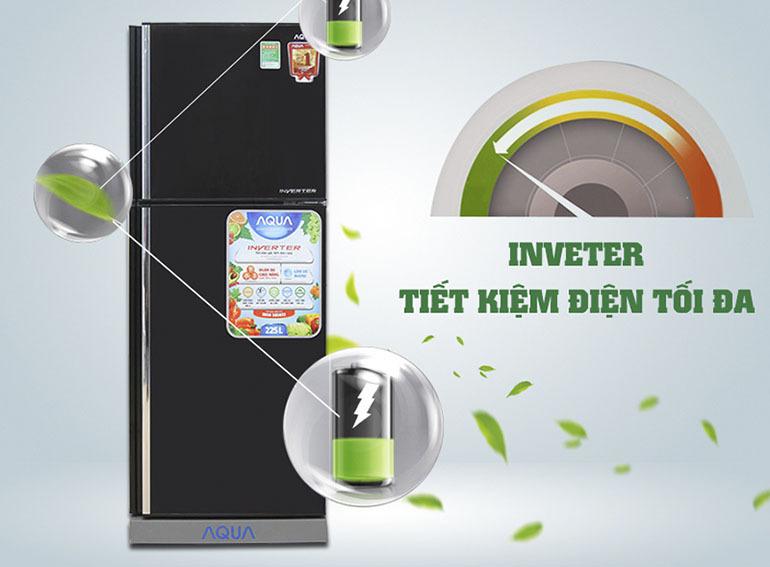 Top 3 tủ lạnh 200 lít đáng mua nhất hiện nay