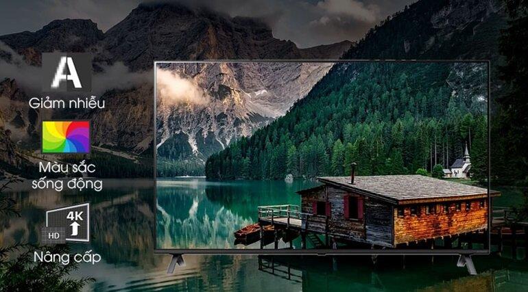 LG Smart TV NanoCell 55NANO79TND