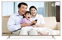 Smart Tivi TCL 43P2, 4K UltraHD, 43 inch