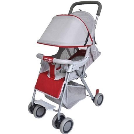 Xe đẩy lưới trẻ em siêu nhẹ XLM - 101D