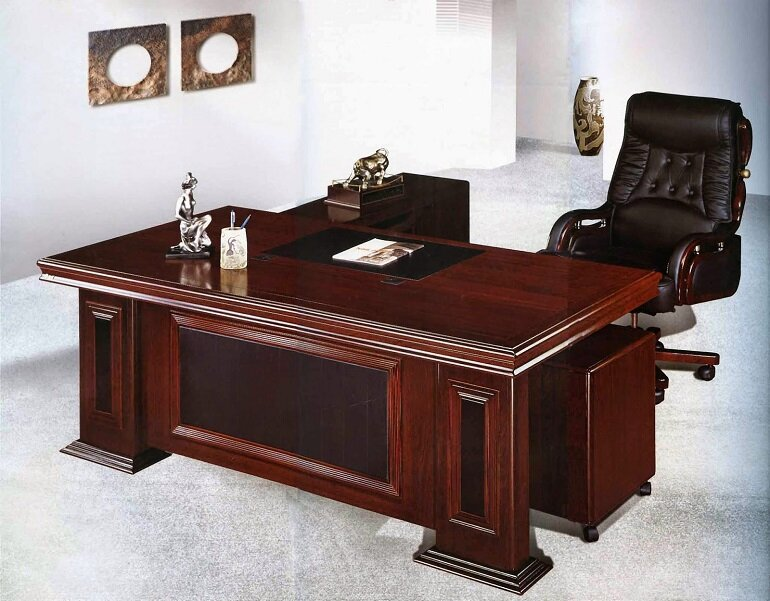 Bàn ghế văn phòng Xuân Hòa rất được ưa chuộng tại Việt Nam