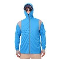 Mua áo chống nắng cho nam nên chọn vải có chất liệu gì? loại nào tốt?