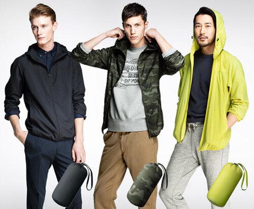Mua áo chống nắng cho nam nên chọn loại có mũ hay không có mũ?