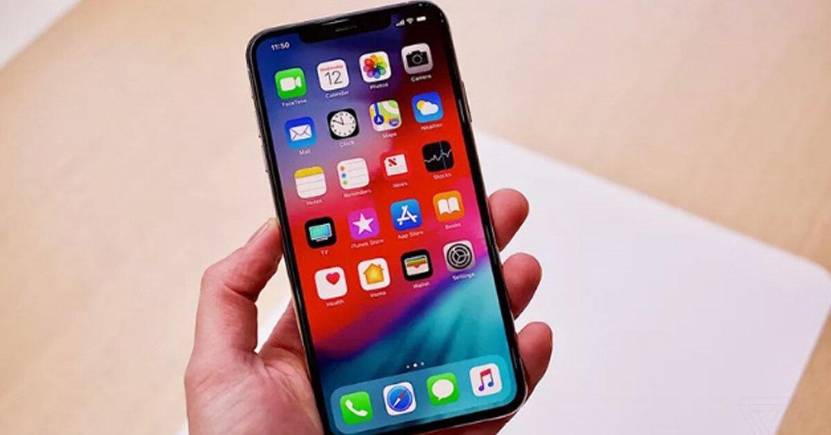 Mua Apple iPhone XS 256 GB giá rẻ hơn iPhone X nhờ Websosanh như thế nào ?