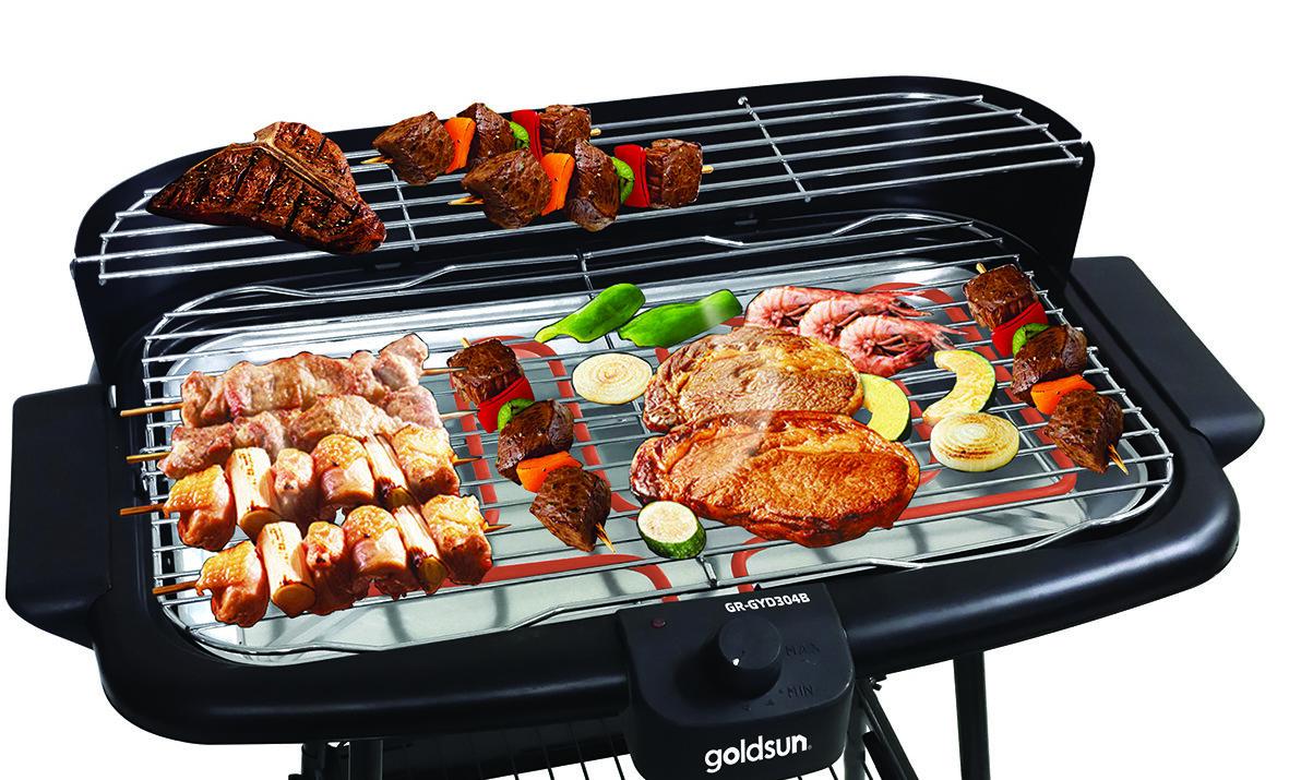 Mua bếp nướng điện Goldsun ở đâu giá rẻ nhất?