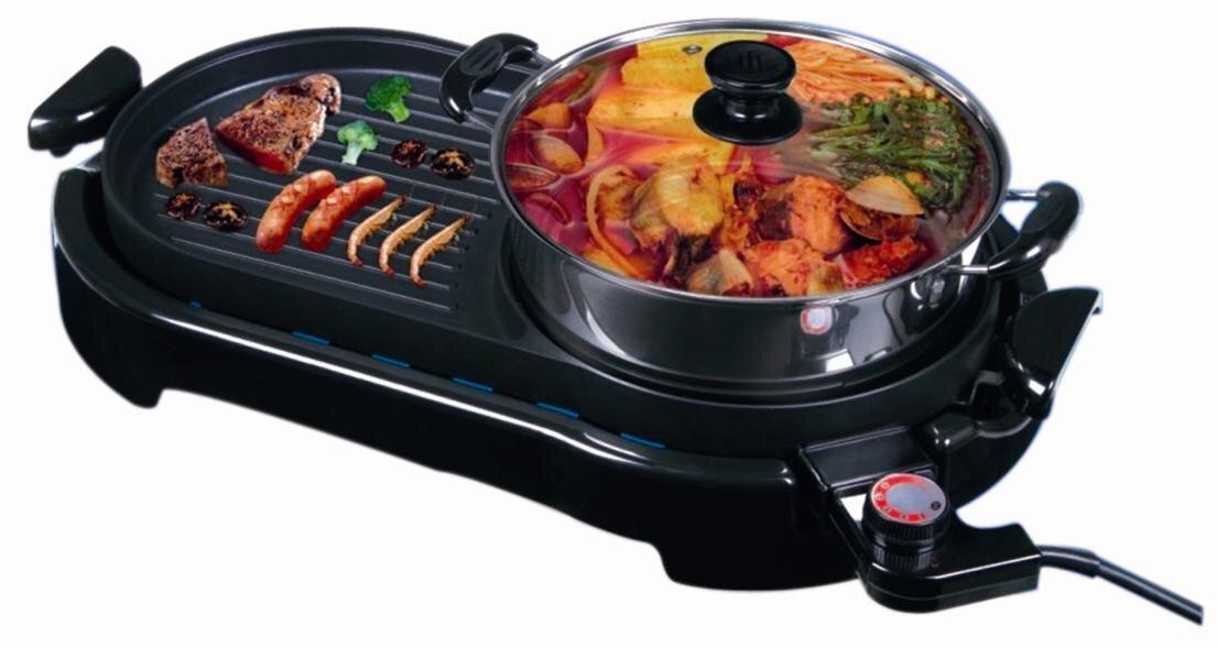 Mua bếp nướng điện loại nào tốt nhất?