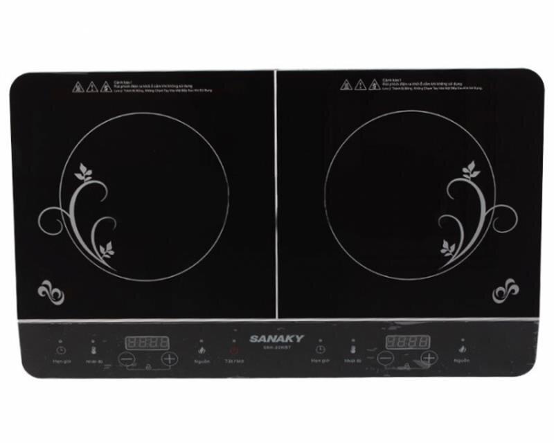 Mua bếp từ đôi loại nào tốt?