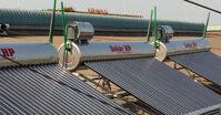 Mua bình nước nóng năng lượng mặt trời cần lưu ý những điều gì ?