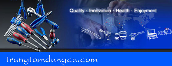 Mua bộ dụng cụ sửa chữa cơ khí ở đâu chất lượng giá tốt?