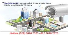 Mua camera quan sát và thiết bị an ninh ở đâu uy tín?