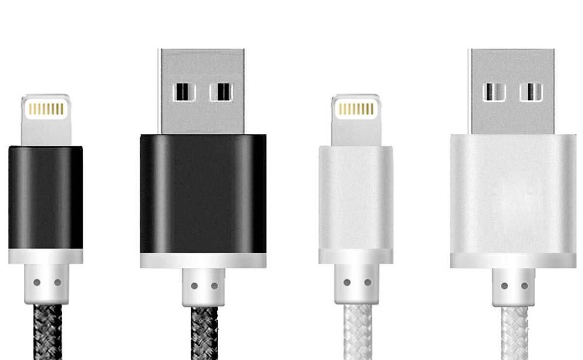 Mua cáp Lightning nào tốt nhất cho iPhone, iPad?