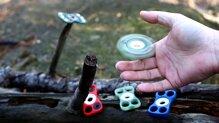 Mua con quay fidget spinner giá rẻ ở đâu tại Hà Nội, thành phố Hồ Chí Minh