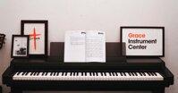 Mua đàn piano điện cũ ở đâu tphcm?