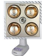 Mua đèn sưởi nhà tắm Kangaroo ở đâu giá rẻ nhất