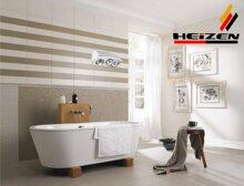 Mua đèn sưởi nhà tắm loại nào tốt tiết kiệm điện giữa Heizen và Hans