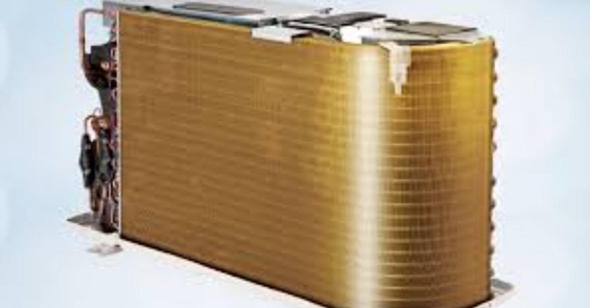 """Mua điều hòa máy lạnh muốn biết chất lượng ra sao phải hỏi người bán: """"dàn tản nhiệt của anh làm bằng nhôm hay đồng?"""""""