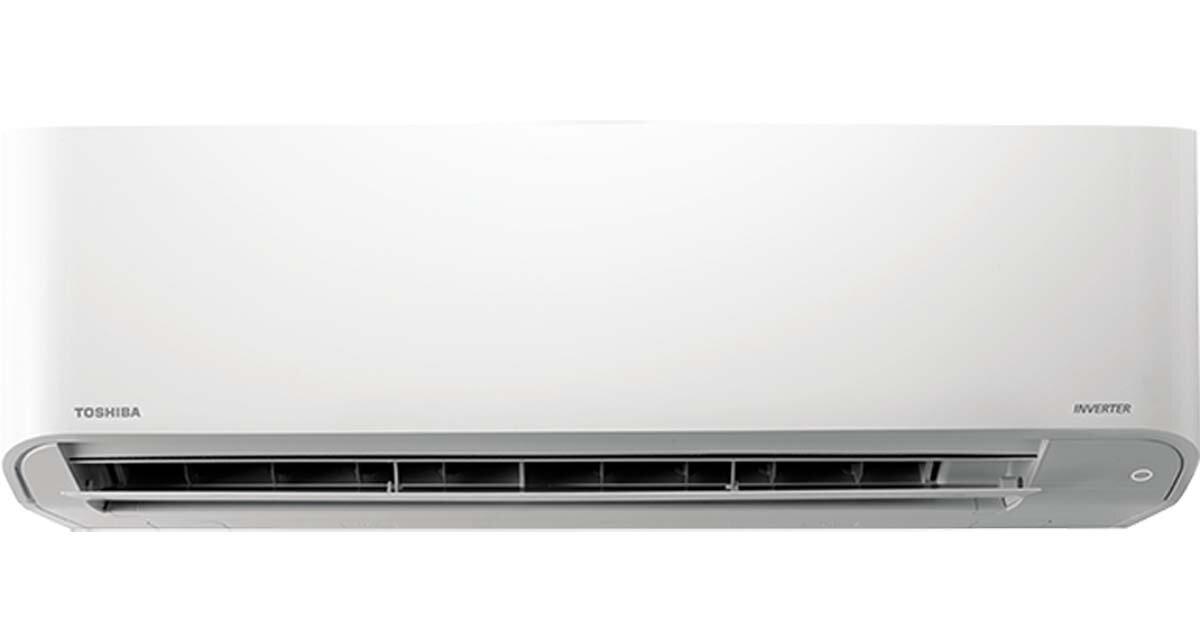 Mua điều hòa tiết kiệm điện cho phòng nhỏ? Toshiba RAS-H10PKCVG-V là một trong những lựa chọn tốt nhất