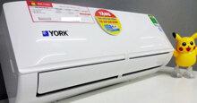 Mua điều hòa York loại nào tốt nhất ? Giá rẻ nhất là bao nhiêu?