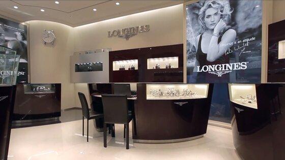Mua đồng hồ Longines chính hãng ở đâu?