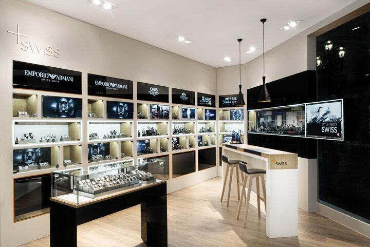 Mua đồng hồ Michael Kors chính hãng ở đâu tại Việt Nam