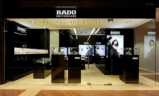 Mua đồng hồ Rado chính hãng ở đâu tại Việt Nam?
