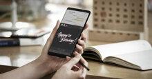 Mua Galaxy Note 9 khuyến mãi sốc: tặng smart tivi Samsung giá 7,4 triệu đồng