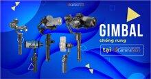 Mua Gimbal chống rung chính hãng DJI, Zhiyun ở đâu uy tín?