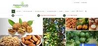 Mua hạt ngũ cốc - thực phẩm chức năng nhập khẩu ở đâu uy tín?