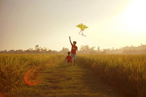 Mùa hè, bố mẹ nên cho bé tham gia những hoạt động gì?