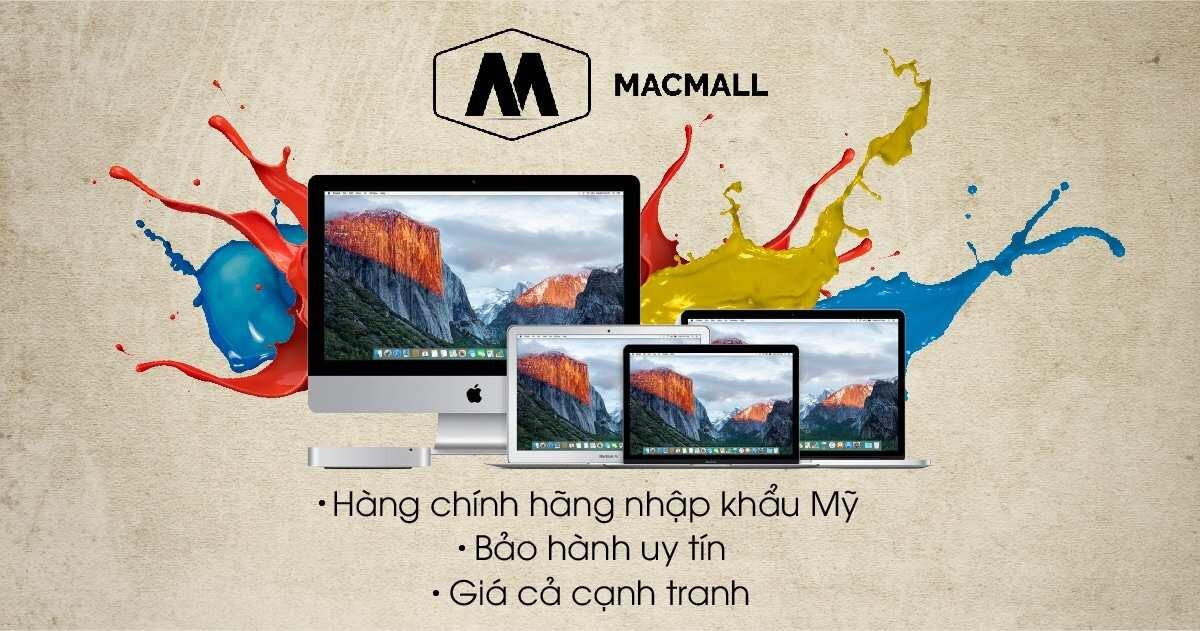 Mua iPhone/Macbook/Apple Watch xách tay tại MacMall Bùi Thị Xuân có uy tín không ?