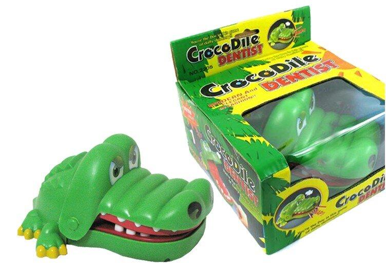 Mua khám răng cá sấu ở đâu rẻ nhất hiện nay?