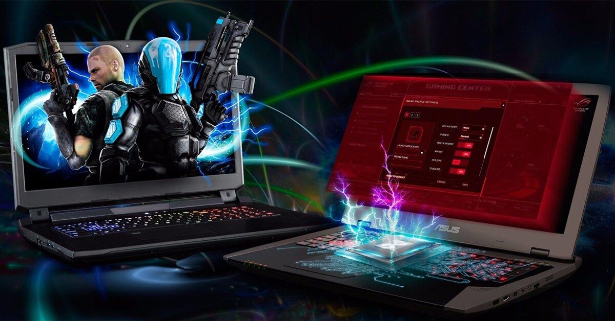 Mua laptop gaming cần lưu ý những gì?