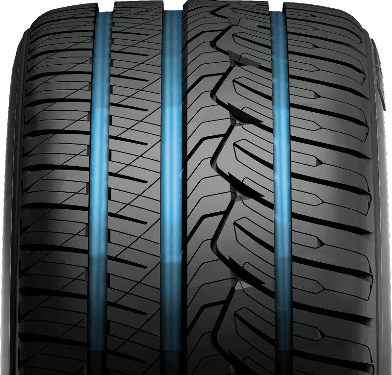Mua lốp xe ô tô loại nào phù hợp với điều kiện đường đi của Việt Nam