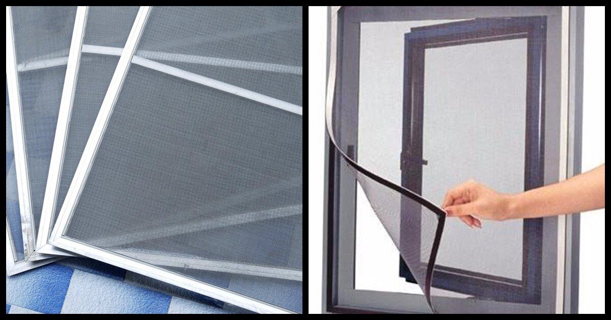 Mua lưới chống muỗi sợi thủy tinh hay lưới inox