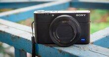 Mua máy ảnh Compact cần lưu ý những gì?