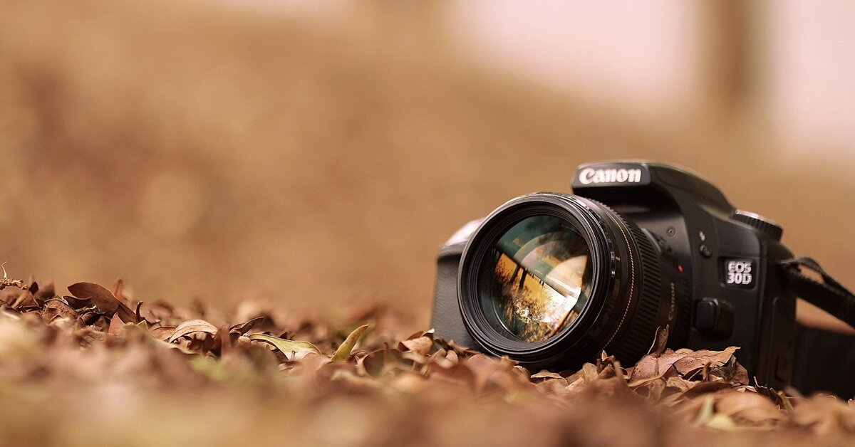 Mua máy ảnh DSLR cũ: NÊN hay KHÔNG?