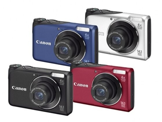 Mua máy ảnh trên mạng – nên để tâm đến những điều gì?