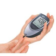 Mua máy đo đường huyết nào tốt nhất 2016?