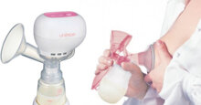 Mua máy hút sữa Unimom của Hàn Quốc với giá rẻ chỉ từ 295,000 đồng