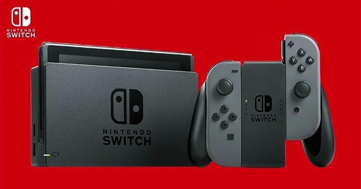 Mua máy Nintendo Switch giá rẻ ở đâu đáng tin cậy?