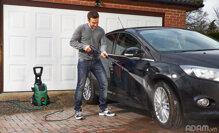 Mua máy rửa xe gia đình loại nào phù hợp, bền, giá tốt nhất hiện nay?