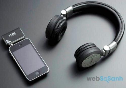 Mua tai nghe không dây cần quan tâm những gì  ?
