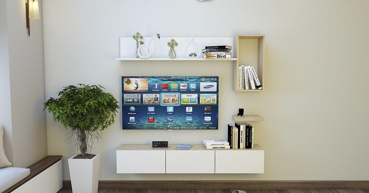 Mua tivi treo tường quan trọng nhất điều gì ? Lợi ích khi mua dòng tivi này thế nào ?