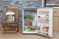 Mua tủ lạnh 90 lít nên chọn hãng nào? Tất nhiên là tủ lạnh Aqua