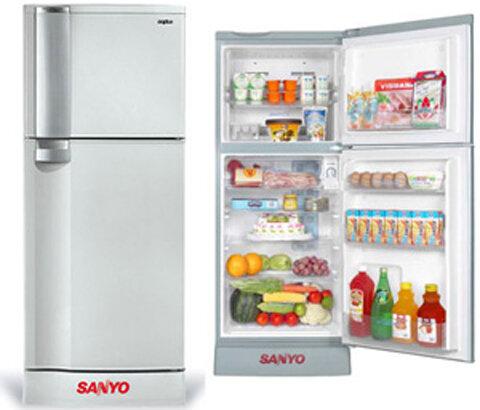 Mua tủ lạnh có cần mua thêm ổn áp?