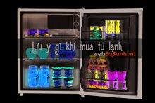 Mua tủ lạnh mini cần lưu ý gì?