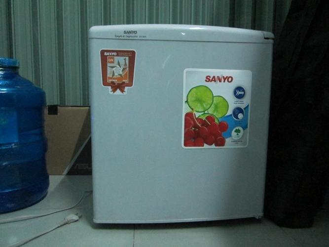 Mua tủ lạnh mini cũ cần lưu ý gì?