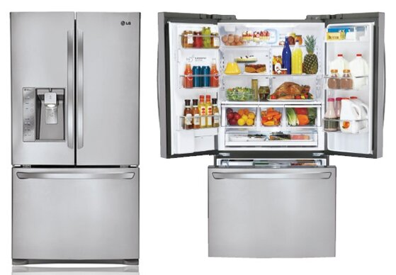 Mua tủ lạnh Side by Side hãng nào tốt nhất?