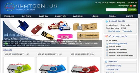 Mua USB ở đâu giá rẻ và đảm bảo chất lượng?