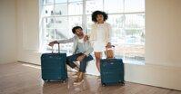 Mua vali kéo đi du học cần lưu ý những điều gì ?